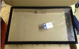 """Опт Новый для APPLE iMac A1312 MC813B / A 27 """"ЖК-экран Передняя стеклянная панель 2009 2010"""