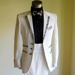 Mens New Wedding White Coats Australia | New Featured Mens New ...
