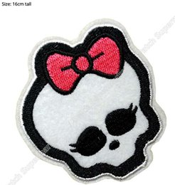 c79415317f1 Large Skull Patch Canada - 6.3