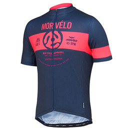Pink cycling jersey for women online shopping - Catazer Fashion Style Cycling Jerseys Short Sleeves Cycling Tops MTB Ropa Ciclismo Size XS XL Bicycle Clothing For Men Women