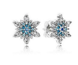 Black Sapphire Stud Earrings UK - Fashion 10 Pairs Mixed Sterling Silver Stud New Sapphire Wedding Stud Earring 925 Sterling Silver CZ Simulated Diamonds Earrings Jewelry