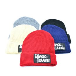 fa3d170951b Discount designer mens beanie hats - 2018 New Beanie Hats for Men and Women  Winter Hat