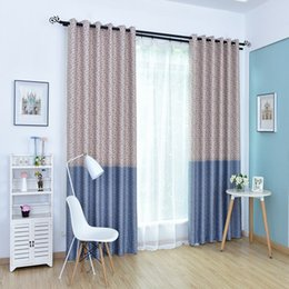 High End Small Floral Print High Blackout Rate Window Curtain For Living  Room Childrenu0027s Bedroom Double Side Print Wholesale Fabric Price