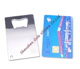 Engraved business cards suppliers best engraved business cards china personalized credit card sized bottle opener custom company logo engraved printed metal business card bottle colourmoves