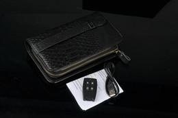 $enCountryForm.capitalKeyWord NZ - Remote control Handbag Camera HD 720P Handbag DVR leather bag pinhole Camera video recorder black With retail box