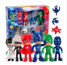 pj mask toys nz buy new pj mask toys online from best sellers dhgate new zealand. Black Bedroom Furniture Sets. Home Design Ideas