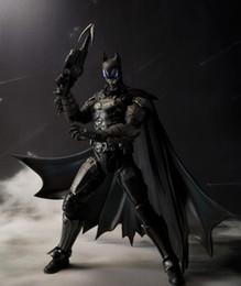$enCountryForm.capitalKeyWord NZ - 2017 New Christmas batman Action Figures 6inch Marvel Batman Movie Dark Knight Action Figure Batman figures Boy Xmas Toy by DHL
