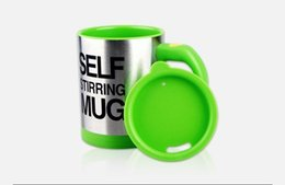 $enCountryForm.capitalKeyWord UK - 2017 New Design coffee mug Creative cartoon Automatic coffee cup Electric lazy stirring water Cup bottles decoration office home