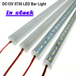 Desk led light strip online desk led light strip for sale fast ship dc 12v 50cm wall corner led bar light led strip high brightness smd 5730 desk table light rigid led strips lighting aloadofball Image collections