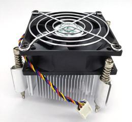 China New Original AVC for Lenovo TD340 server original CPU cooler fan support E5 1356 XEON 1366 cheap avc fan cpu suppliers