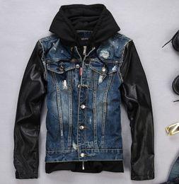 Mens Designer Denim Jacket Suppliers | Best Mens Designer Denim ...