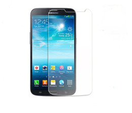 Galaxy S5 Front Glass UK - 200pcs 9H Premium Tempered Glass Screen Protector For Samsung Galaxy S2 S3 S4 S5 S6 S7 S4mini S5mini S7562 i9082 Duos Explosio