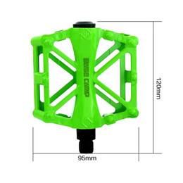 Bicycling Gear Australia - Ultra-light Bicycle Pedal Moutain Road MTB Slip-resistant Aluminum Alloy Ball Bearing Cycle Pedal Bike Accessories