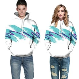 China 3D Paper Cup Hoodies 90s Jazz Solo Sweatshirts Men Women Harajuku Graphic Hooded Tops European American Couple Lovers Clothing cheap lovers clothing couple suppliers
