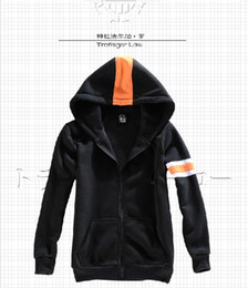 Wholesale one piece luffy cosplay resale online - Anime One Piece Monkey D Luffy Trafalgar Law rd Coat Cosplay Costume