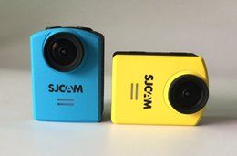 Discount new professional camcorders - Original SJCAM M20 Action Camera Sport SJ Cam Underwater 4K Wifi Gyro Mini Camcorder 2160P HD 16MP With RAW Format Water