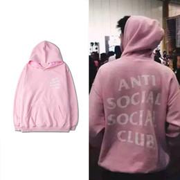 Discount High Quality Men Pink Hoodies | 2017 High Quality Men ...