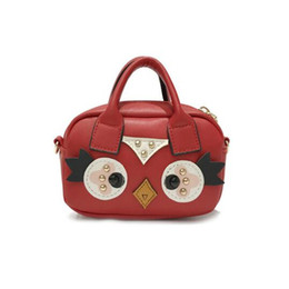 $enCountryForm.capitalKeyWord UK - 2017 New Arrival Style Shoulder Bags for Baby kids Cute Design Handbags for girls Childrens Small Messenger bags kid mini purse totes CM097