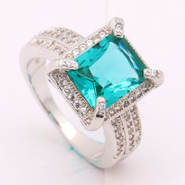 Discount Quality Cz Wedding Sets Wholesale Top Silver Plated Jewelry Rings For Women Luxury