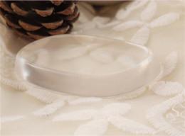 $enCountryForm.capitalKeyWord Canada - Hot IPSACT silicone silica face powder puff make up blender clear artifact BB cream makeup tools DHL ship