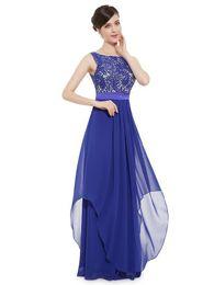 China Summer Women Long Dress Sleeveless Chiffon Sexy Lace Party Dress Casual Elegant Maxi Midi Dresses Red Black Blue Purple Vestidos suppliers