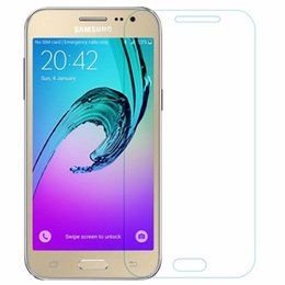 Tempered Glasses Samsung Canada - Tempered Glass For samsung galaxy J3 2017 j7 2017 j3 2016 Premium Guard Sreen protector Film with 10 in 1 packing