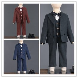 Boy Kids Wedding Coats Online | Boy Kids Wedding Coats for Sale