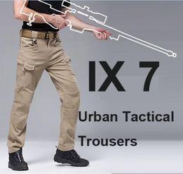 $enCountryForm.capitalKeyWord UK - Wholesale Urban IX7 BDU Tactical Cargo Pants Men Casual SWAT Force Training Multi-pockets Full Length Trousers Overalls Cotton Sports Pant
