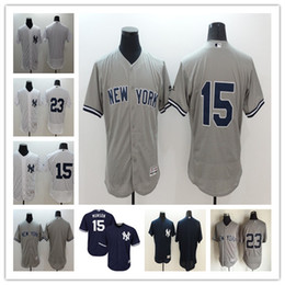 334a6560bf6 ... cheap collection stitched mlb jersey 2017 flexbase new york yankees 15  thurman munson jersey authentic mens