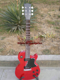 $enCountryForm.capitalKeyWord Canada - OEM Musical instruments New Arrival RED Electric Guitar free shipping A789