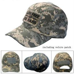 7f4de93ac3d VC-18 Men Women summer Baseball Cap with patch Tactical Cap Sun Hat Outdoor  Hunting Camping special forces military hats ACU