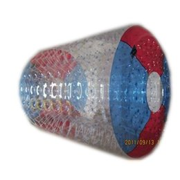 $enCountryForm.capitalKeyWord UK - Free Shipping Zorb Roller Ball Inflatable Water Walker Inflatable Rolling Barrel Zorbing Runner 2.4m 2.6m 3m