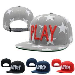 Hot Play Cloths Past Time Playboy Snapback Caps   Hats Snapbacks Snap Back  Hat Men Women Baseball Cap Sale a38f779ae322
