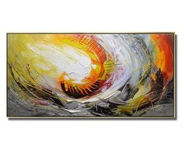 $enCountryForm.capitalKeyWord Australia - New Design Hand painted Canvas Painting Wall Art Abstract Oil Painting Home Decoeation Artist Painted Living Room Wall No Frame a08