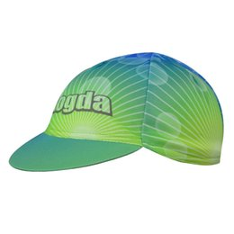 Bicycle Riding Hats Canada - Green Cycle Riding Hat Bicycling Hat Female Male Fashion Cool Outdoor Sports Mountain Bike Cycling Cap