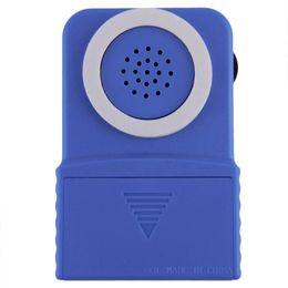 Новый Мини Портативный Беспроводной 8 Multi Voice Changer Телефон Микрофон Маскировка Оптовая