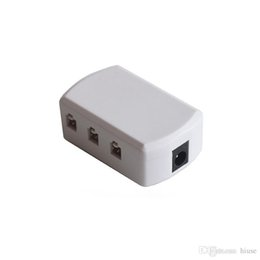 $enCountryForm.capitalKeyWord NZ - 6 Ways LED Distributor Box Junction Box for LED Under Cabinet Light Connector for furniture lgihts CE RoHS UL CSA