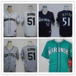 3ef2b7c9d2d ... men 51 ichiro suzuki seattle mariners throwback mens authentic white green  ichiro baseball Respectable - MLB ...