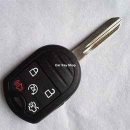 Replacement Blank Car KEY Shell for Ford Raptor Edge Remote Key 5 Button with High Quality Free Shipping & Discount Ford Edge Key | 2017 Ford Edge Key on Sale at DHgate.com markmcfarlin.com