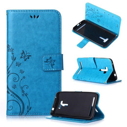 Luxury Credit Card Iphone Australia - For iPhone 6s 7 plus Beauty Luxury Flower Butterfly PU Flip Stand Credit Card ID Holders Wallet Cases For Samsung s8 plus s7