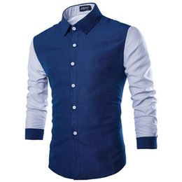 Discount Stylish Button Down Shirts Men | 2017 Stylish Button Down ...