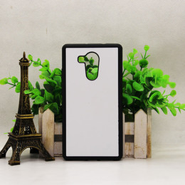 $enCountryForm.capitalKeyWord Australia - wholesale Soft Silicone Rubber case TPU+PC DIY sublimation case with metal inserts and Tape for Huawei Mate 8 Huawei P9 Mobile Phone Case