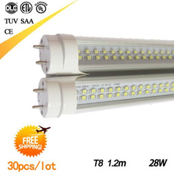 $enCountryForm.capitalKeyWord NZ - IN STOCK T8 LED Tubes 4ft 1.2m 1200mm Double row 2 line LED Tube Bulbs Lights Super Bright 28W AC110-265V