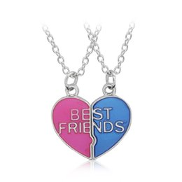 Shop broken pendant uk broken pendant free delivery to uk dhgate uk 6 photos broken pendant uk silver plated broken two colors heart pendant best friend forever necklace for aloadofball Choice Image