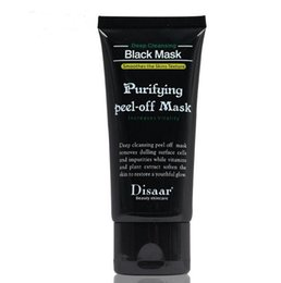 $enCountryForm.capitalKeyWord UK - 2017 Hot Selling 50ml Blackhead Remover Deep Cleansing Purifying Peel Off Oil Control Acne Black Mud Face Mask