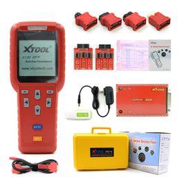 Key C Canada - Original OBDSTAR X-100 x100 PRO Auto Key Programmer (C+D+E) including EEPROM adapter for IMMO + Odometer + OBD + EEPROM DHL free