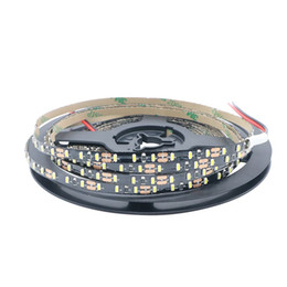 Round pcb online shopping - High Quality SMD leds m Cool White mm PCB Non Waterproof High Bright SMD LED Strip DC12V Via DHL