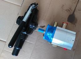 $enCountryForm.capitalKeyWord NZ - high quality hydraulic Gear Pumps CBNA 6.3 2.1 8 GPM and directional valves for Log Splitters firewood cutting machine tools press