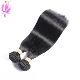 $enCountryForm.capitalKeyWord Australia - Top quality Peruvian Virgin Hair Straight 8-30 inch Human Hair 2 Bundles Peruvian Virgin Hair free shipping