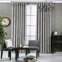 Chinese  New Style Windows Curtain For Living Room Bedroom Hotel Gold chenille Jacquard Flowers Drapes Blackout Window Drapes Custom Made For Window manufacturers